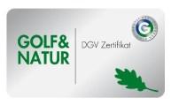 Logo Golf & Natur