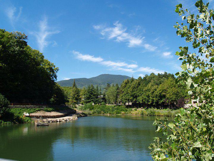See am Monte Amiata
