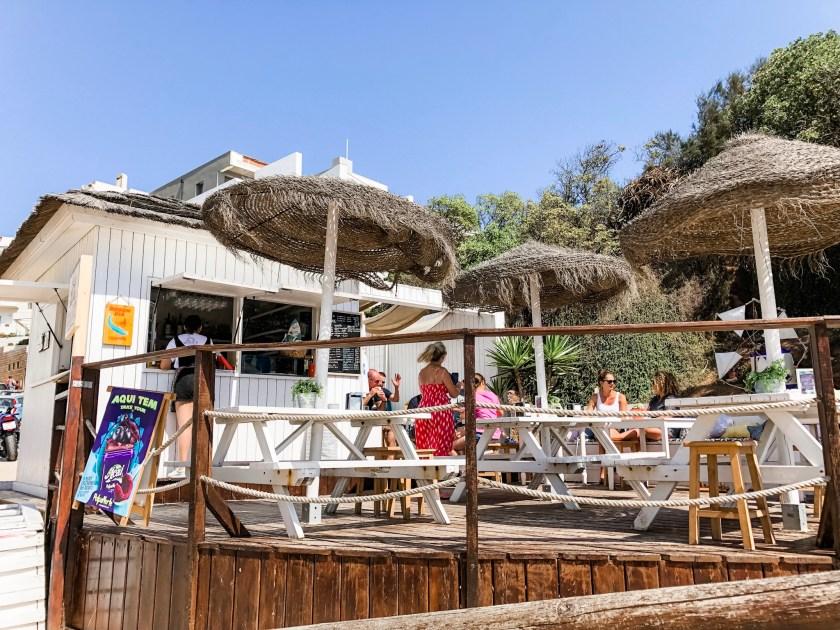 Beach-Bar Quiosque do Sul