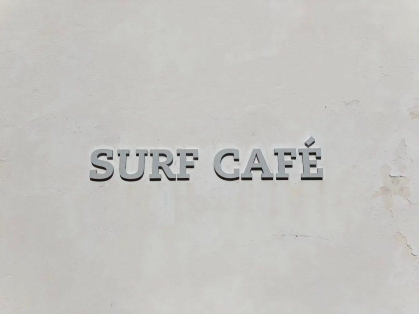 Surf Café Ericeira