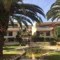 Algarve Vila Palmeira Garten