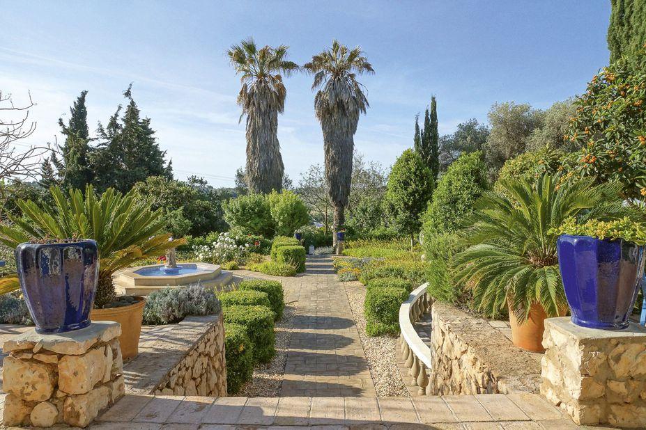Quinta Bonita Country House & Garden