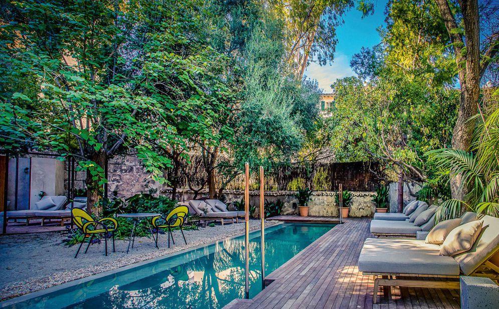Mallorca Can Bordoy Grand House & Garden Pool