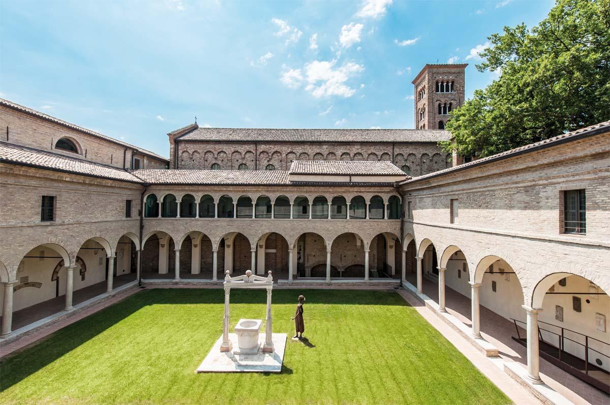 Franziskaner Kloster