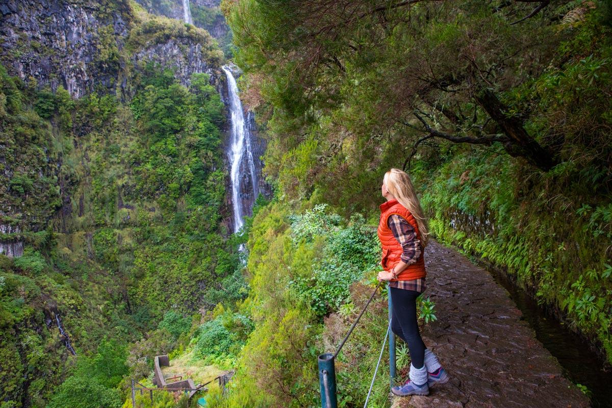 Ruheoase Madeira
