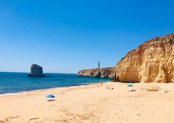 Portugal verzaubert mit Traumstränden