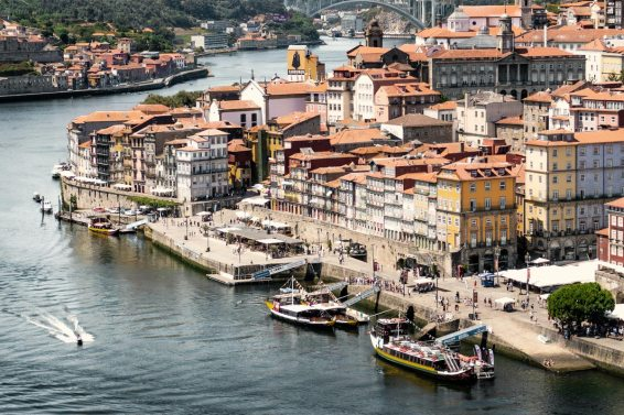 Nordportugal Porto