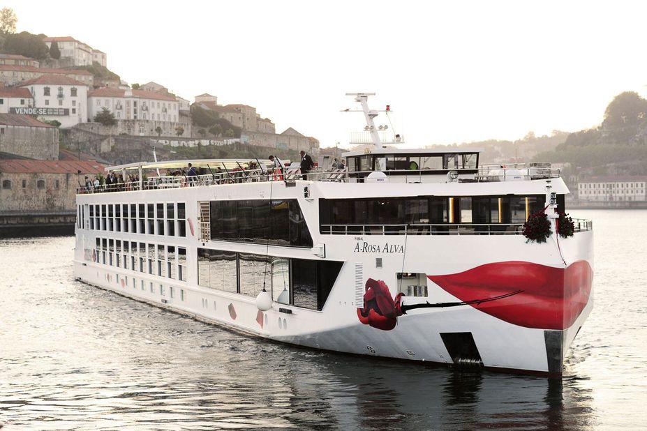 Genuss & Kultur auf dem Douro AROSA