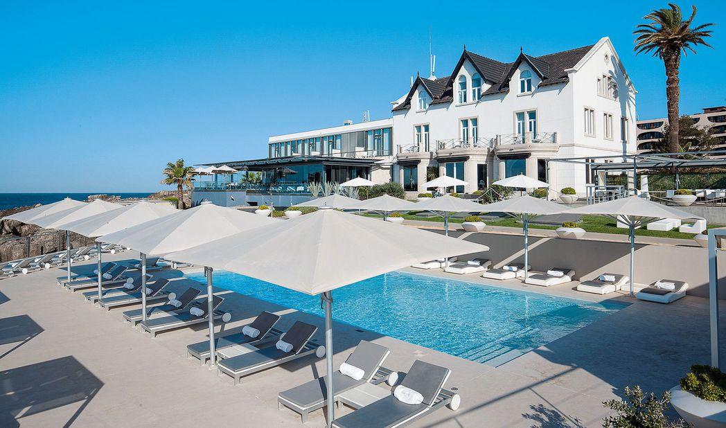 Farol Design Hotel Pool