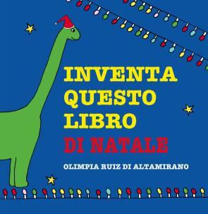 Inventa questo libro di Natale