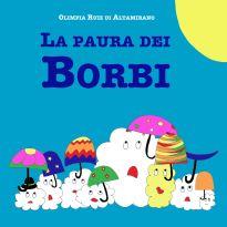 Libro emozioni bambini - La paura dei Borbi