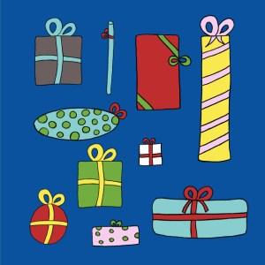 Chi aiuta Babbo Natale? - Libro Natale Bambini