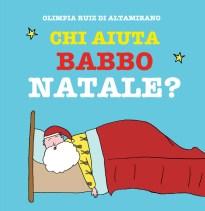 Libro da scuotere - Chi aiuta Babbo Natale?