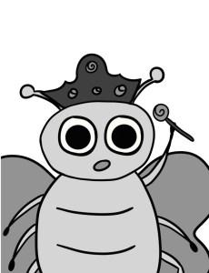 Occhio al pidocchio... Un libro interattivo e divertente per bambini