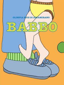 Babbo libro per bambini - Libro festa del papà