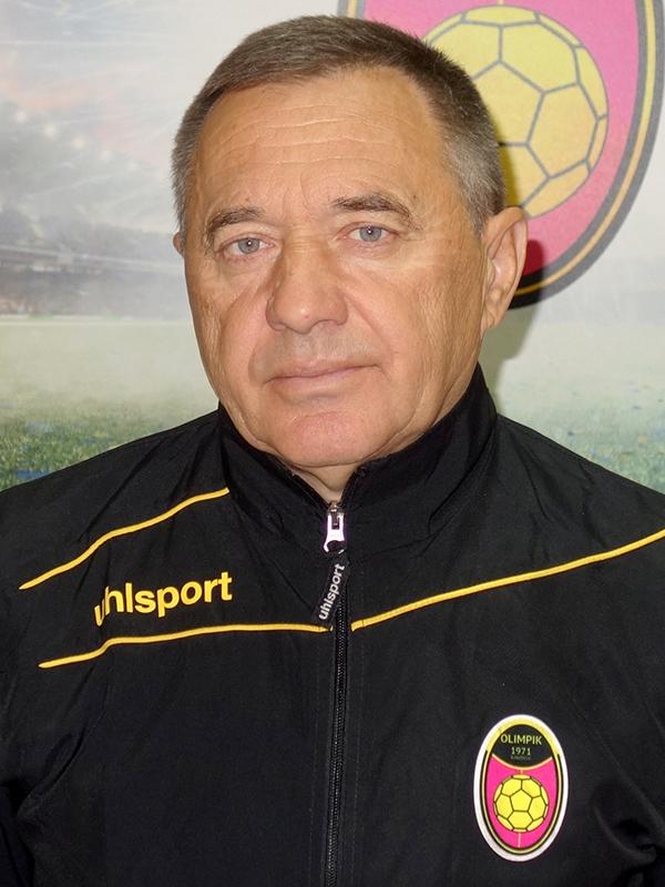 Скачко Александр Иванович