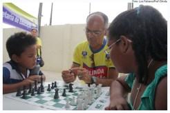 Olinda em Ação no bairro de São Benedito. Foto: Luiz Fabiano/Pref.Olinda