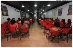Projeto de Formação e Educação Etnicorracial. Foto: Luiz Fabiano/Pref.Olinda