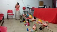 Programa de Formação Continuada da Divisão de Inclusão. Foto: Secretaria de Educação de Olinda