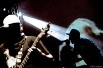 Apresentação da banda Plugins no Festival Cena Brasil 2012. Foto: Pire