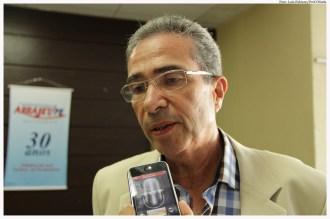 Homenagem a Maurício Galvão. Foto: Luiz Fabiano/ Pref. Olinda