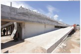 Obras do Estádio Grito da República. Fotos: Luiz Fabiano/ Pref. Olinda