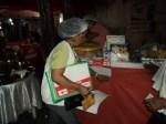Fliporto 2014 - Foto: Vigilância Sanitária de Olinda