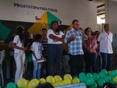 Projeto Esporte: Copa para Todos - Serviço de Convivência e Fortalecimento de Vínculos   Foto: Ádria de Souza/Pref.Olinda