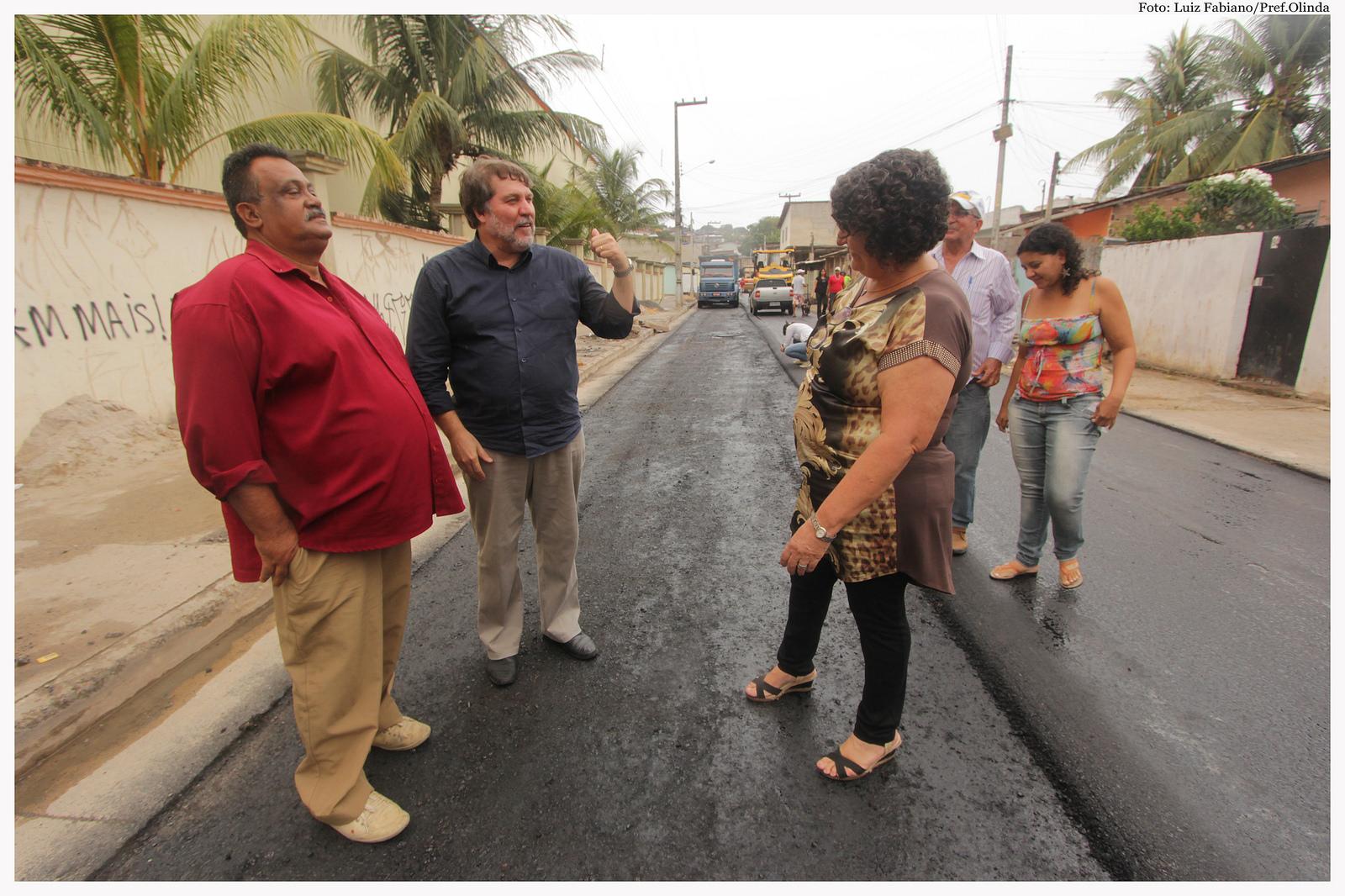 Foto: Luiz Fabiano/Pref.Olinda