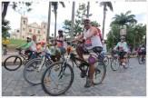 1° Passeio Ciclístico Olinda 480 Anos. Foto: Luiz Fabiano/Pref.Olinda