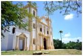 Igreja do Carmo reformada. Foto: Jan Ribeiro/Pref.Olinda