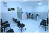 Requalificação dos postos de saúde Sapucaia I e Sapucaia II e III. Foto: Luiz Fabiano/Pref.Olinda