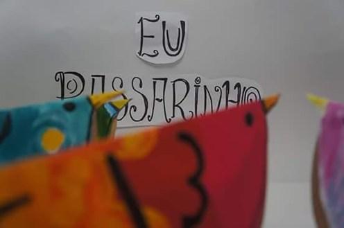 Coletivo Eu Passarinho/Festival Cena Cumplicidades