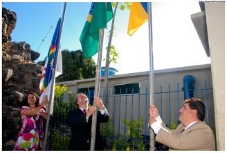 Primeiro Grito de Republica em Olinda. Foto: Passarinho/Pref.Olinda www.olinda.pe.gov.br