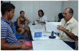 A emissão de documentos é um dos serviços gratuitos mais procurados, durante o projeto Olinda em Ação. Foto: Diego Galba/Pref.Olinda