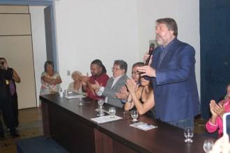Posse Conselho Tutelar Olinda 2016. Foto: Tiago Peixoto/Pref.Olinda