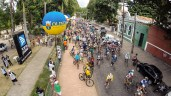 2º Passeio Ciclístico - Olinda 481 anos. Foto: Ytalo Silva/Pref.Olinda