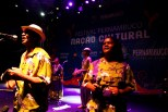 Samba de Coco Raízes de Arcoverde. Foto: Costa Neto/Secult
