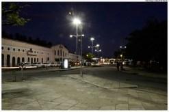 Nova Iluminação do Varadouro. Foto: Diego Galba/Pref.Olinda