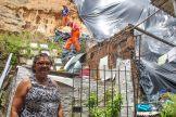 Dona Maria Socorro. Fotos: Daniel Ferreira/ Prefeitura de Olinda