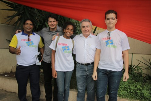 Matheus Lacerda/ Prefeitura de Olinda