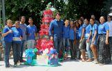 Celebração da Lei do Pau-Brasil, em Olinda. Foto: Marília Banholzer/Secom Olinda