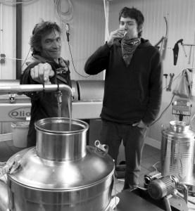Guillaume et Paolo Chabot, Moulin de BONANVENTURE