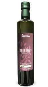 DOMAINE DE SEGERMES CHEMLALI