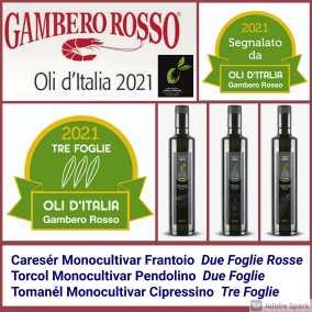 Premio Gambero Rosso 2021