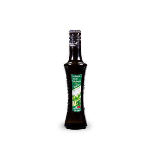Oil Precious fragrance basil flavour - 250 ml