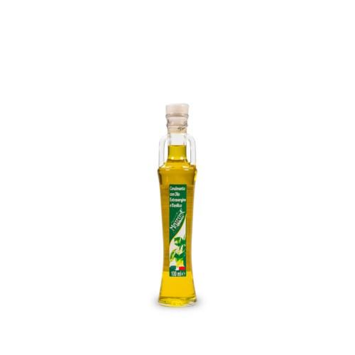 Oil Precious fragrance basil flavour - 100 ml
