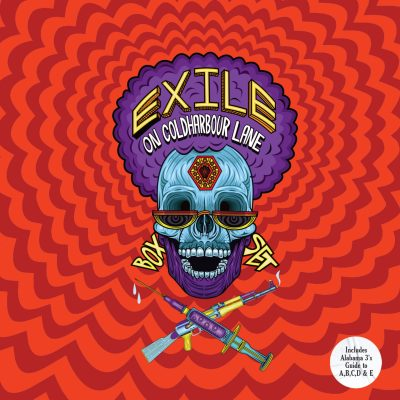 Exile On Coldharbour Lane - The Boxset