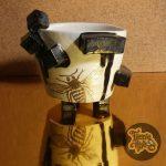 Golden Bee Creamer