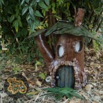 Split Branch Faerie House